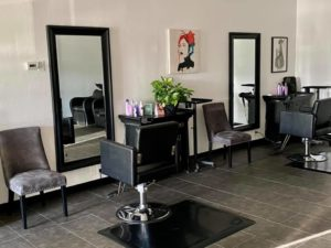 Colour me beautiful hair salon albuquerque interior 4