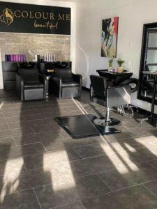 Colour me beautiful hair salon albuquerque interior 6
