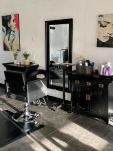 Colour me beautiful hair salon albuquerque interior1
