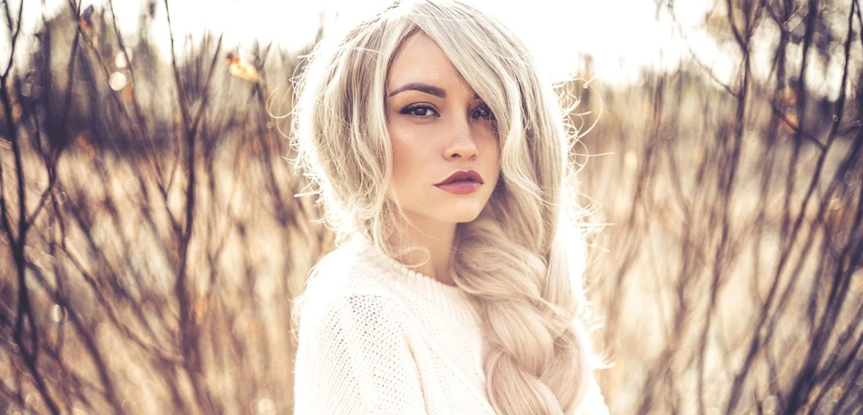 blonde and platinum hair color salon albuquerque