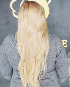 blonding colour me beautiful hair salon albuquerque