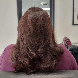 all-over-single-process-hair-color-colour-me-beautiful-hair-salon-albuquerque