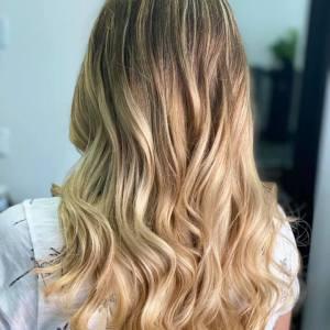 blonde-shadow-root-balayage-colour-me-beautiful-hair-salon-albuquerque