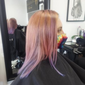 pink-highlights-colour-me-beautiful-hair-salon-albuquerque