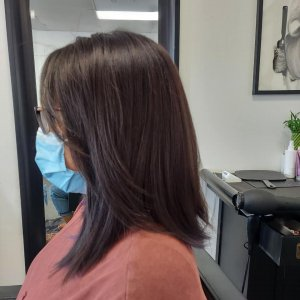 single-process-color-grey-coverage-colour-me-beautiful-hair-salon-albuquerque